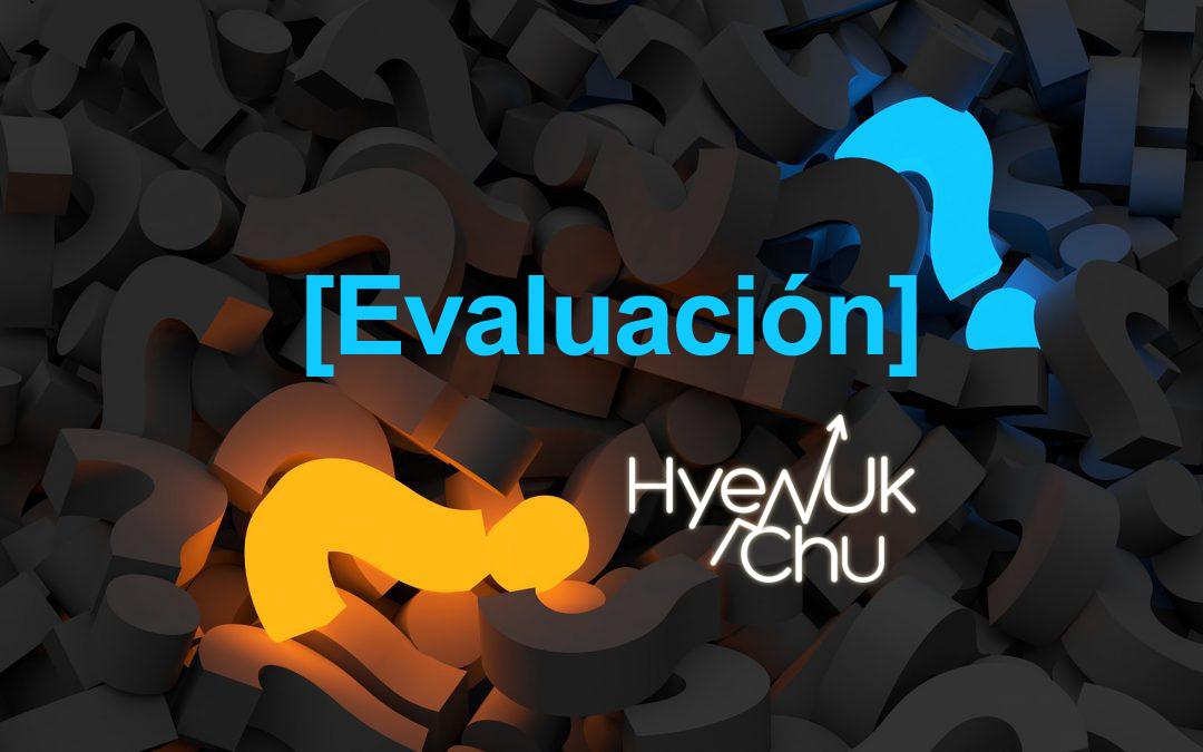 [Evaluación De Tu Conocimiento] Como Inversionista De La Bolsa De Valores De Nueva York – Hyenuk Chu