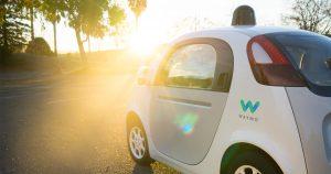 Google Con Waymo Lidera Fabricación De Vehículos Autónomos