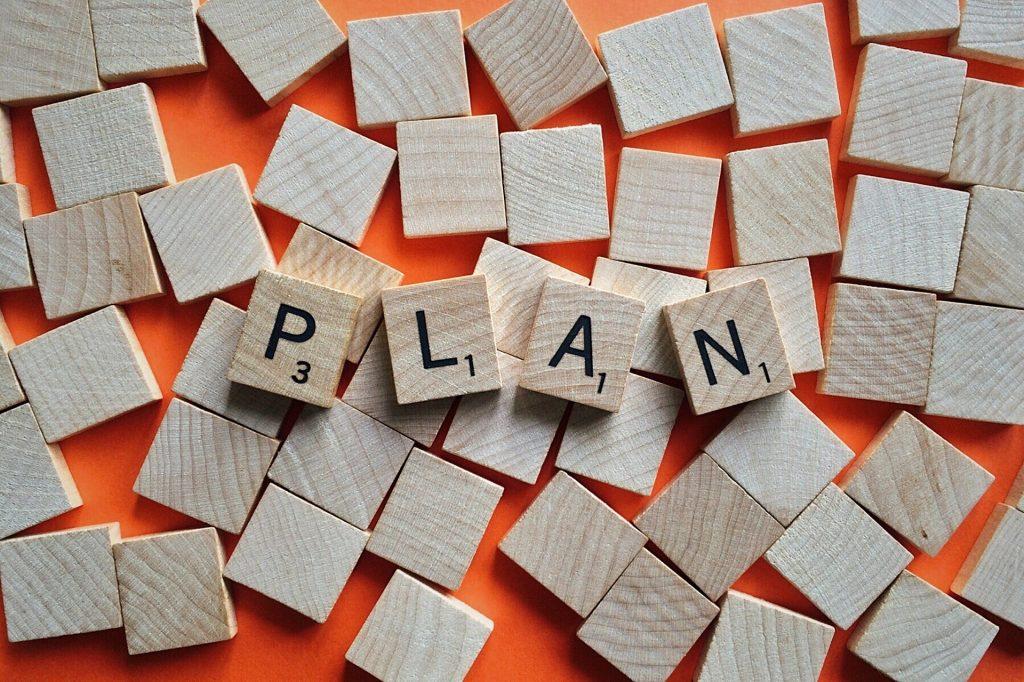 Planear te ayuda a cumplir tus metas financieras.