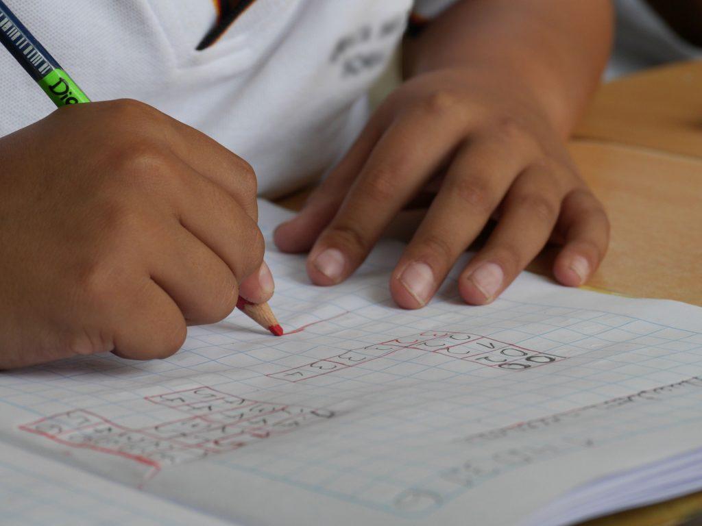 La previsión en finanzas debe enseñarse a los niños.
