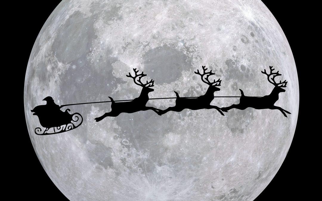 Rally De Navidad En La Bolsa – Hyenuk Chu