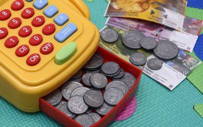 Cómo Afectan Tus Finanzas El Significado Del Dinero – Hyenuk Chu
