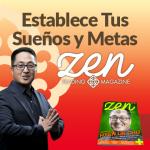 Zen Trading Magazine – Establece Tus Sueños y Metas – Editorial Diciembre 2017 - Hyenuk Chu