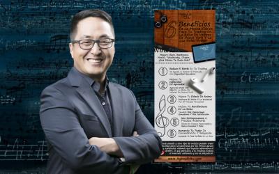 [INFOGRAFÍA] 6 Beneficios De La Música Clásica Para Tu Trading En La Bolsa De Valores De Nueva York Y La Que Debes Evitar – Hyenuk Chu