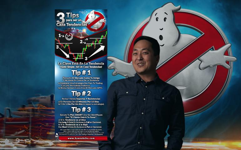 3 Tips Para Ser Un Caza Tendencias - Hyenuk Chu