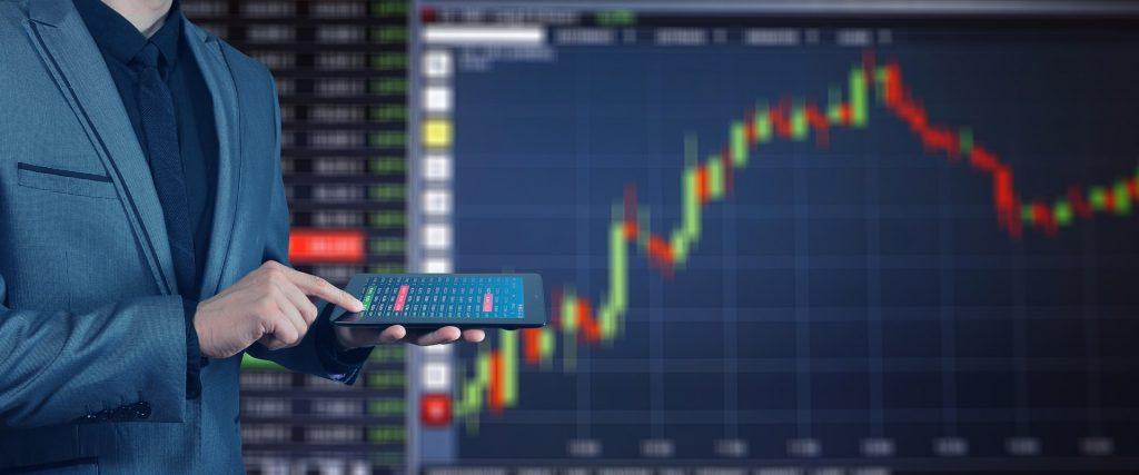 Como inversionista debes conocer el análisis técnico.