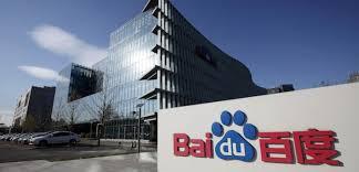 Baidu es una de las BAT.