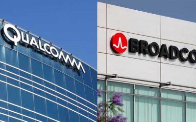 El Futuro De Los Chips Está En La Batalla Entre Broadcom Y Qualcomm – Hyenuk Chu