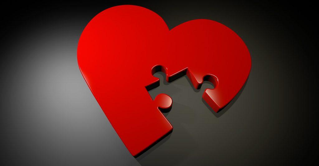 La duda puede afectar tus relaciones.