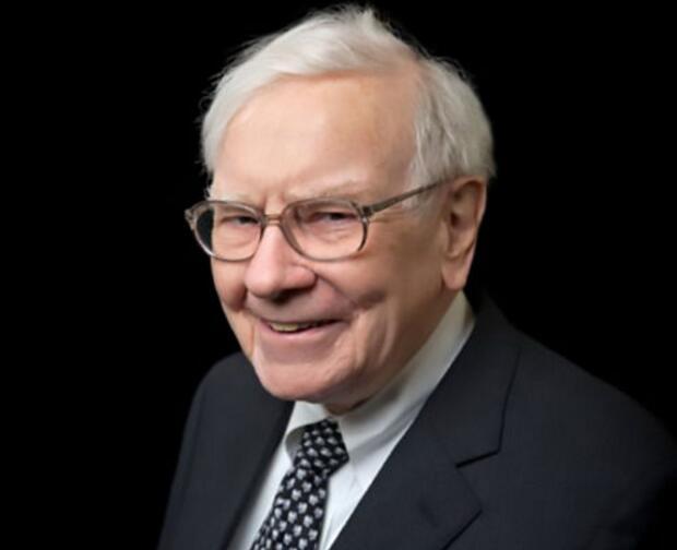 Warren Buffett se hizo más rico con la edad.