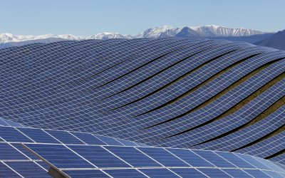 La Energía Solar En La Bolsa De Valores De Nueva York – Hyenuk Chu
