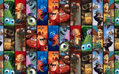 La Mágica Historia Entre Pixar Y Disney De La Mano De Steve Jobs – Hyenuk Chu