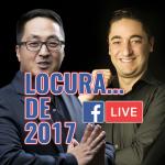 [Fb Live] Locura.... de 2017 con Xavier Illingworth - Hyenuk Chu
