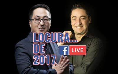 [Fb Live] Locura…. de 2017 con Xavier Illingworth – Hyenuk Chu