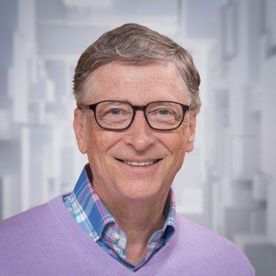 Bill Gates realiza inversiones en salud.