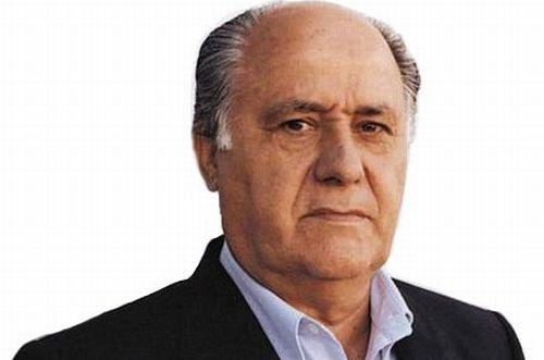 Amancio Ortega hace inversiones en salud.