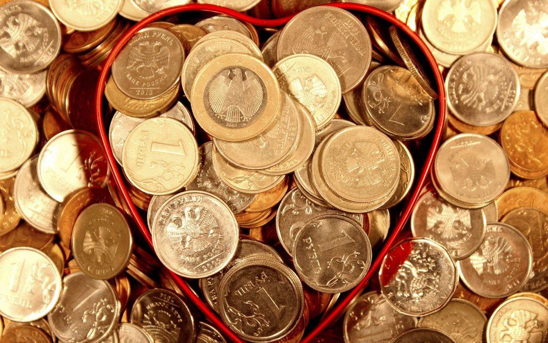 Finanzas Sanas Y Corazón Contento – Hyenuk Chu