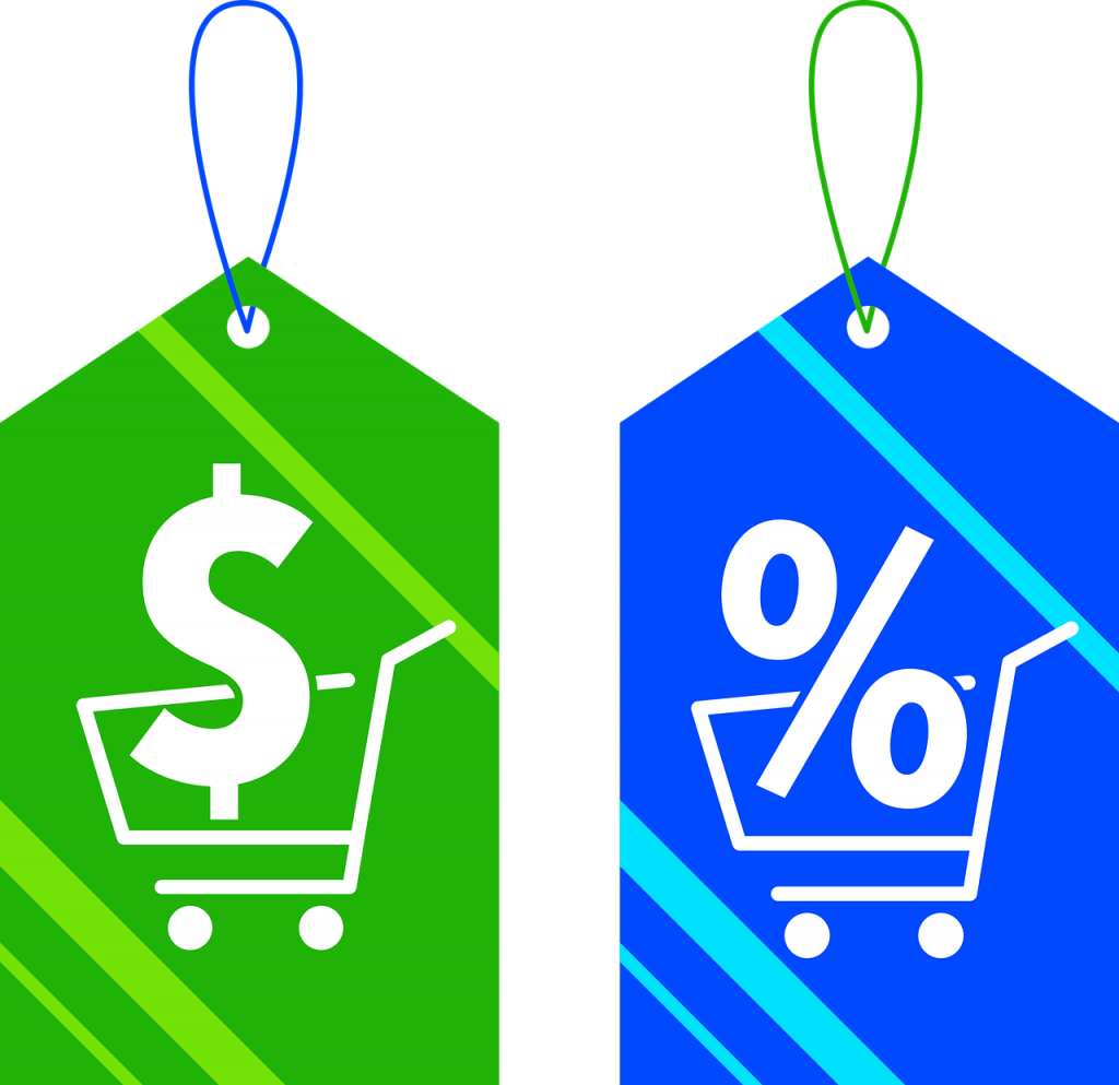 Al comprar entra en juego el dúo de psicología y finanzas.