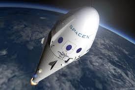 Con SpaceX, Elon Musk quiere llevar turistas al espacio.