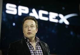 Conquistar el espacio es la meta de Elon Musk.