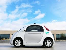 Waymo revoluciona la industria tecnológica.