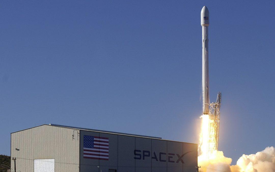 Elon Musk Y Cómo Llevará A La Humanidad A Marte Con SpaceX– Hyenuk Chu