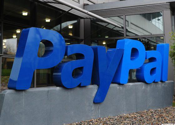Invertir En Fintech Como PayPal, MasterCard Y Otras Alternativas – Hyenuk Chu