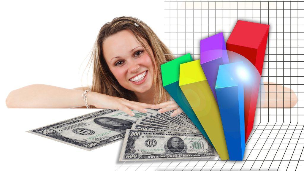 Invertir es una buena opción para asegurar tu futuro.