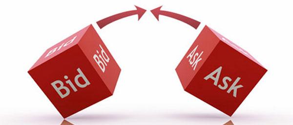 Bid y Ask son dos términos indispensables para comprender el spread.
