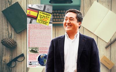 [INFOGRAFÍA] 14 Estrategias Para Que No Te Afecte El Paro En España Y El Desempleo En El Mundo – Hyenuk Chu