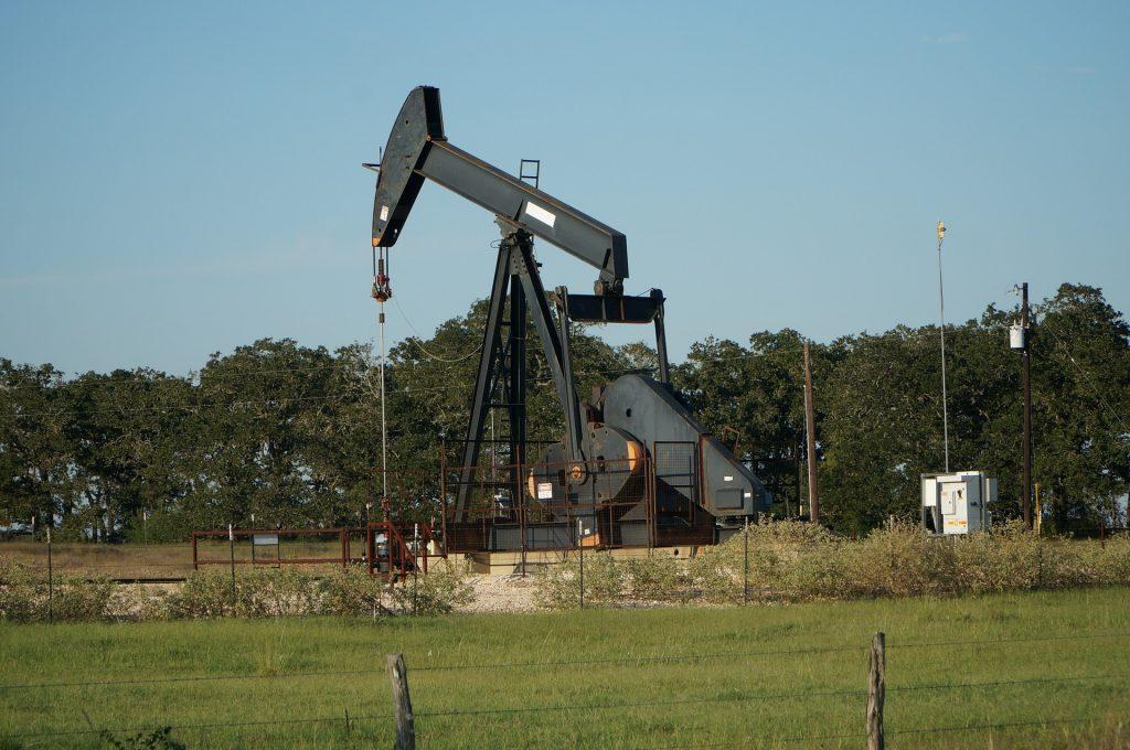 Las empresas petroleras pagan buenos dividendos.