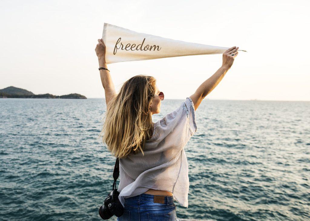 Deja atrás el paro en España y consigue tu libertad financiera.