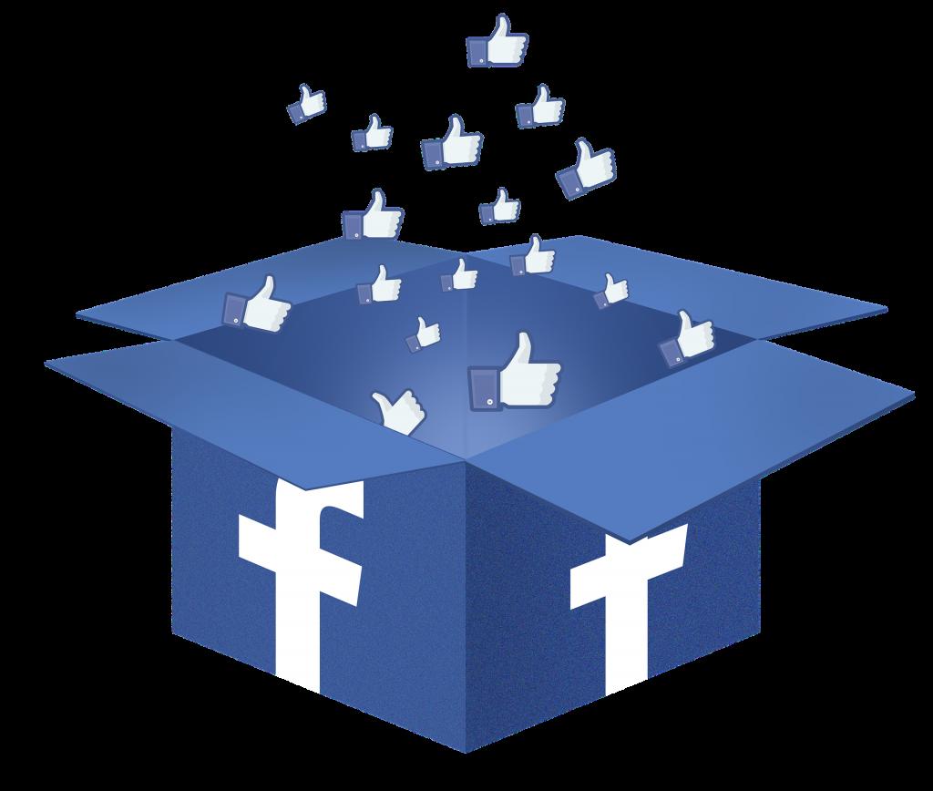 Acciones caen por escándalo de Facebook.