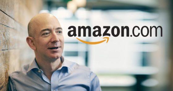 [Historias De La Bolsa De Nueva York] Desde El Multimillonario Jeff Bezos Hasta Qualcomm Y Broadcom – Hyenuk Chu