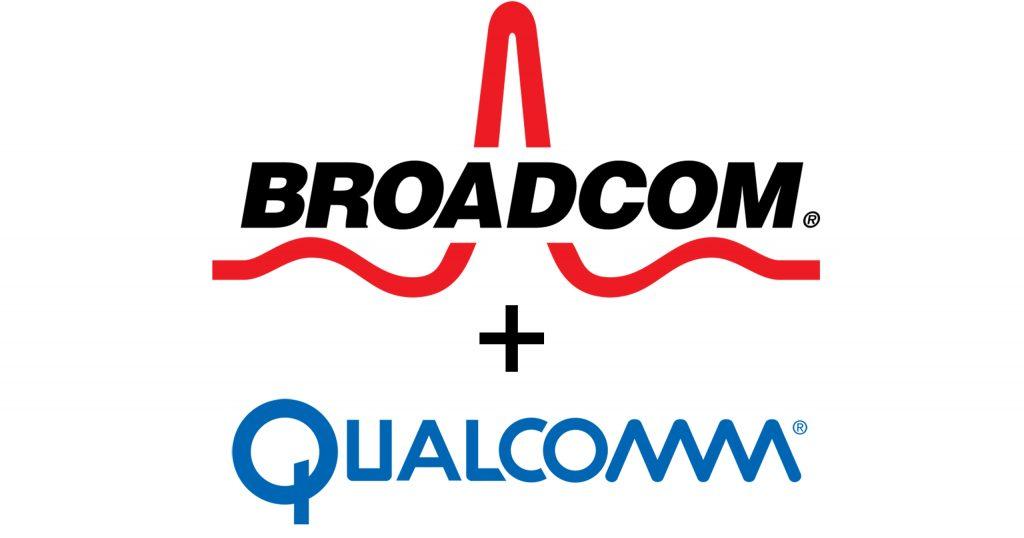Mientras el multimillonario Jeff Bezos celebra, Broadcom llora.