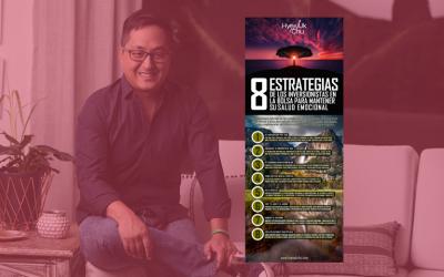 [INFOGRAFÍA] 8 Estrategias De Los Inversionistas En La Bolsa Para Mantener Su Salud Emocional – Hyenuk Chu
