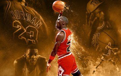 Cómo Michael Jordan Multiplicó Su Fortuna – Hyenuk Chu