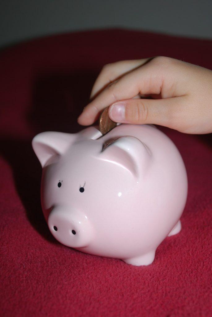 Invertir y ahorrar son un buen legado para nuestros hijos.