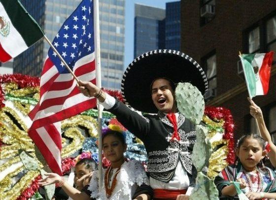 Hispanos En Estados Unidos Celebran En Mayo – Hyenuk Chu