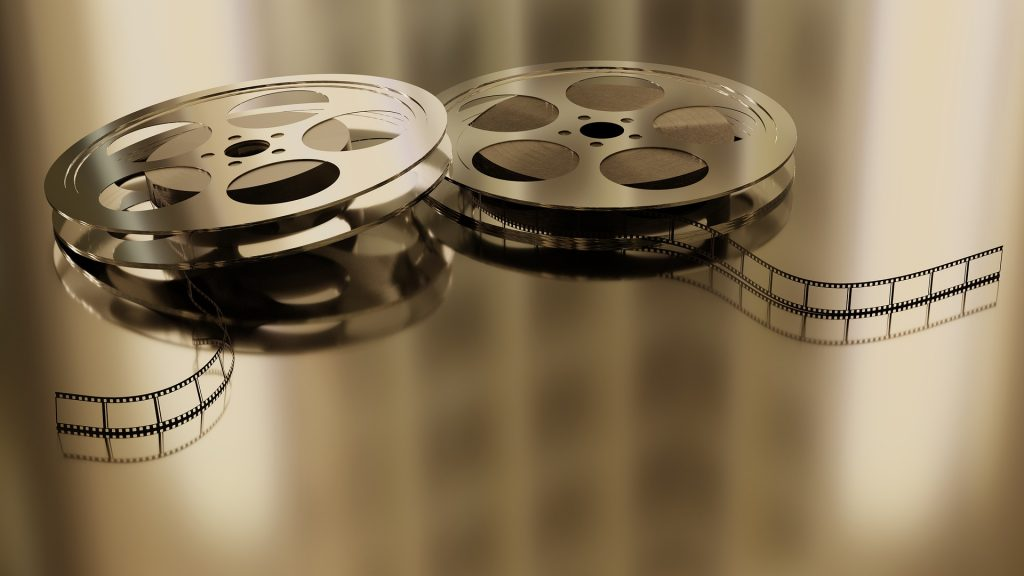 La empresa Netflix evoluciona hacia las salas de cine.