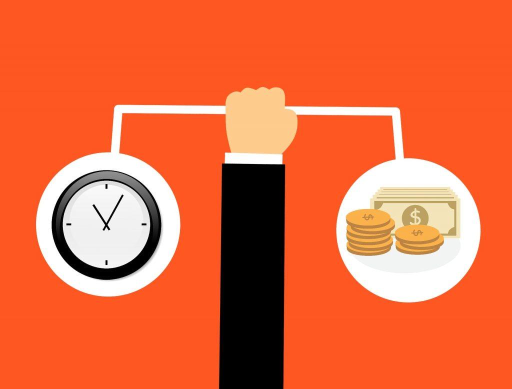 Para ser un mejor inversionista sirve la temporalidad al invertir.