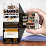 $1.000 Invertidos En Amazon Hace 21 Años Hoy Tendrías..
