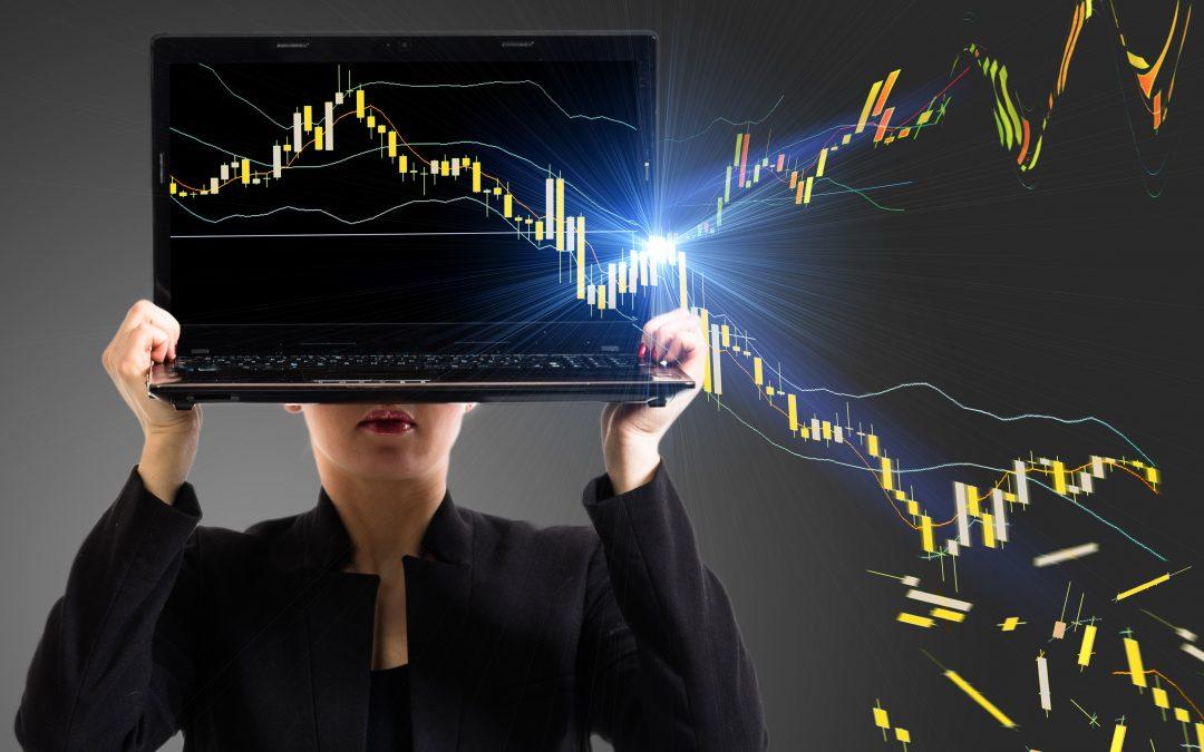 Cómo Medir La Volatilidad En La Bolsa de Valores – Hyenuk Chu