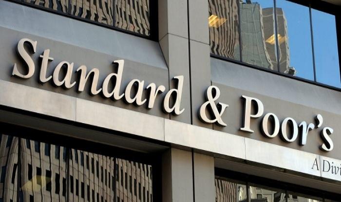 Standard & Poor es una de las principales calificadoras de riesgo.