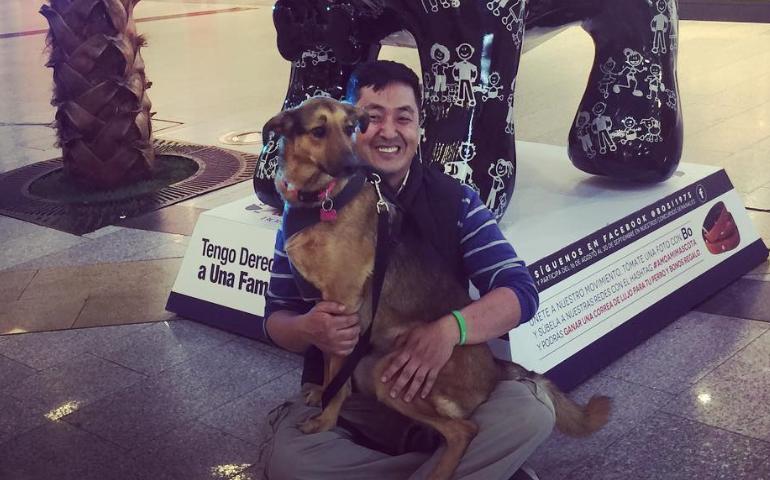 Mascotas En La Bolsa De Valores De Nueva York – Hyenuk Chu