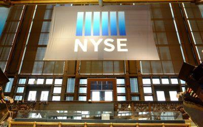 Más Poder Para La Bolsa De Valores De Nueva York [NYSE] – Hyenuk Chu