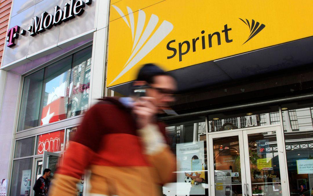 [Noticias De La Bolsa De Nueva York] Fusión De T-Mobile Y Sprint Y Guerra Por La 5G – Hyenuk Chu