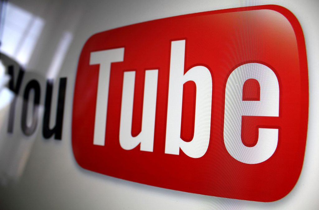 [Historias De La Bolsa De Nueva York] YouTube Entra A La Competencia Entre Plataformas De Streaming – Hyenuk Chu