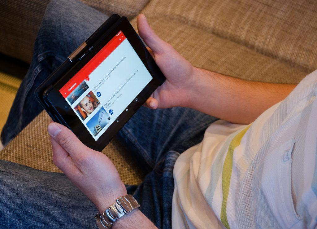En California han surgido los más grandioso emprendimientos, como Youtube.