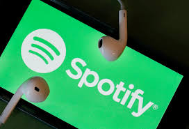 Spotify es la competencia de la plataforma de streaming musical de Youtube.